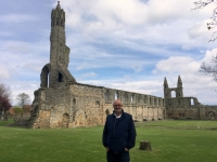 2018 05 13 St Andrews Alte Kathedrale