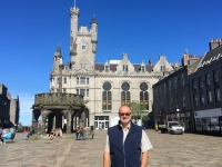 2018 05 14 Aberdeen Castle Square