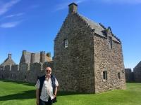 2018 05 14 Dunnator Castle Innenhof