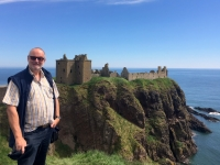 2018 05 14 Dunnator Castle mit Bucht