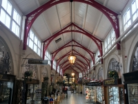 2018 05 16 Inverness Victorian Market