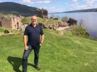 2018 05 16 Urquhart Castle