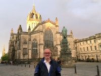 2018 05 18 Edinburgh Kathedrale