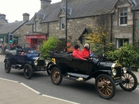 2018 05 18 Pitlochry Oldtimerralley