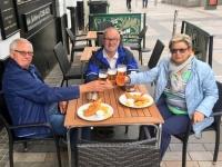 2018 05 18 Sterling Mittagessen mit Fam Malzer
