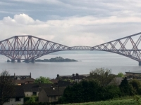 2018 05 13  Grossbritanien Forth Bridge