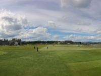 2018 05 13  St Andrews Berühmter Golfplatz