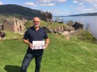 2018 05 16 Urquhart Castle am Loch Ness ASVOÖ Informer