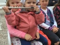 Flötennachwuchs