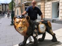 Löwe für meine Sammlung