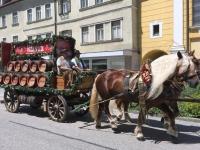 Ritterbräuwagen