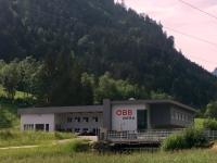 Kraftwerk mit Museum der ÖBB