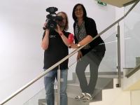 BTV Team Margit und Thomas