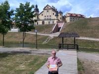 2018 06 27 Weißrussland Nieswiez Reisewelt on Tour