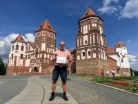 2018 06 27 Weißrussland Schloss Mir ASVOÖ Informer