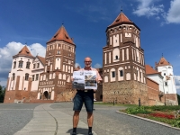 2018 06 27 Weißrussland Schloss Mir Brandlhofer