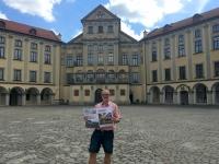 2018 06 27 Weißrussland Schloss Nieswiez Brandlhofer