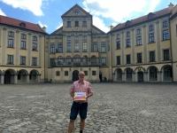 2018 06 27 Weißrussland Schloss Nieswiez Reisewelt on Tour