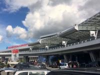 2018 06 24 Flughafen Minsk