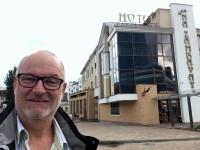 2018 06 24 Minsk Hotel Na Zamkovoy