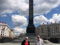 2018 06 26 Obelisk am Siegesplatz