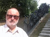 2018 06 27 Minsk Jüdisches Denkmal