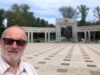 2018 06 27 Minsk Siegespark mit Denkmal