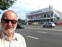 2018 06 27 Minsk Sportpalast