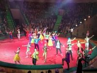 2018 06 27 Minsk Zirkusvorstellung Finale
