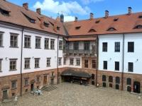 2018 06 27 Schloss Mir Innenhof 1