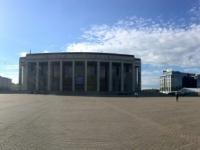 2018 06 24 Minsk Unabhängigkeitsplatz