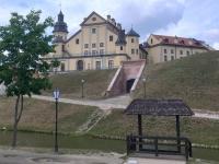 Weißrussland Architektonisches Erbe in Nieswiez Kopfbild