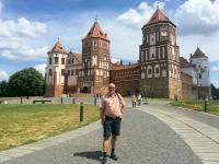 Weißrussland Schloss Mir