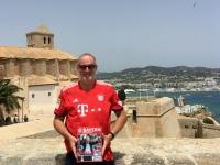 2018 07 13 Ibiza Altstadt Dalt Vila FCBayern