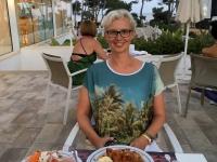 2018 07 12 Hotel Iberostar Erstes Abendessen