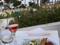 2018 07 13 Ibiza Hotel Iberostar Abendbuffet