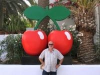 2018 07 13 Ibiza berühmter Club Pacha