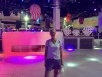 2018 07 13 Ibiza im berühmten Club Pacha am Nachmittag
