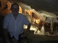 2018 07 14 Tropfsteinhöhle Can Marca in Puerto San Miguel