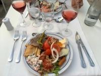 2018 07 15 Hotel Iberostar Abendbuffet
