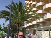 2018 07 15 Sant Antoni Hotel Fiesta
