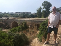 2018 07 15 Santa Eulalia römisches Viadukt
