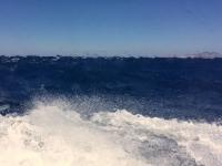 2018 07 16 Fahrt nach Formentera