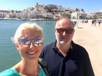 2018 07 16 Ibiza Hafen