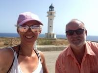 2018 07 17 Formentera Cap de Barbaria Leuchtturm