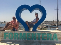 2018 07 17 Formentera La Savina Hafen
