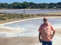 2018 07 17 Unesco Spanien Ibiza Biologische Vielfalt und Kultur Salinen