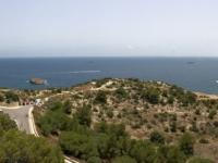 2018 07 13 Ibiza Blick von der Festung 1