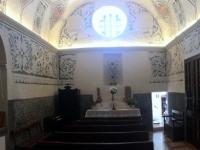 2018 07 14 Kirche in San Miguel de Balansat