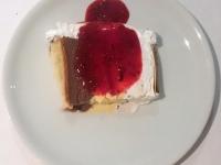 Dessert Gebackene Eisparade Alaska